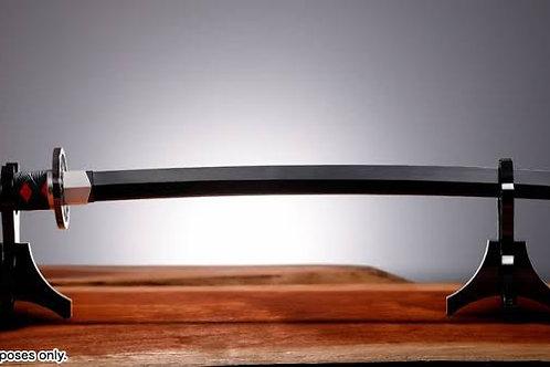 PROPLICA Nichirin Sword(Tanjiro Kamado)Apartado