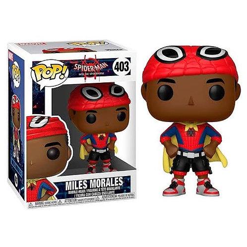 Miles Morales 403