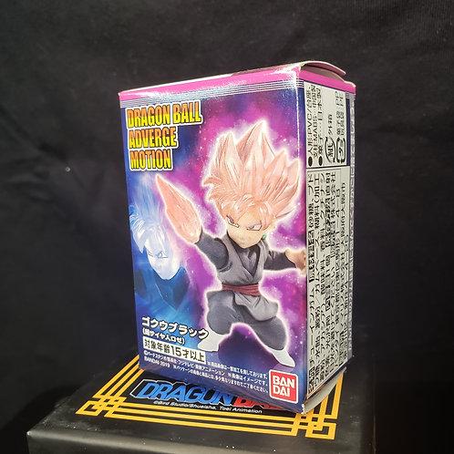 Dragón ball Adverge Goku Rose
