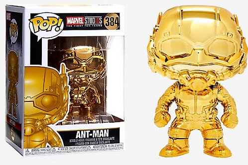 Ant-Man gold 10th 384