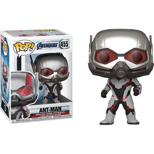 Ant Man Avengers 455