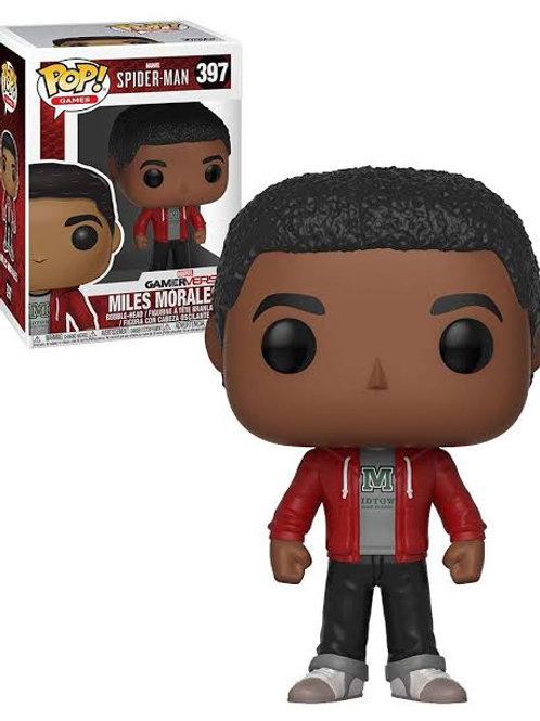 Miles Morales 397