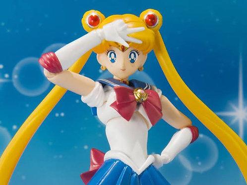 Sailor Moon Animación Color Edition