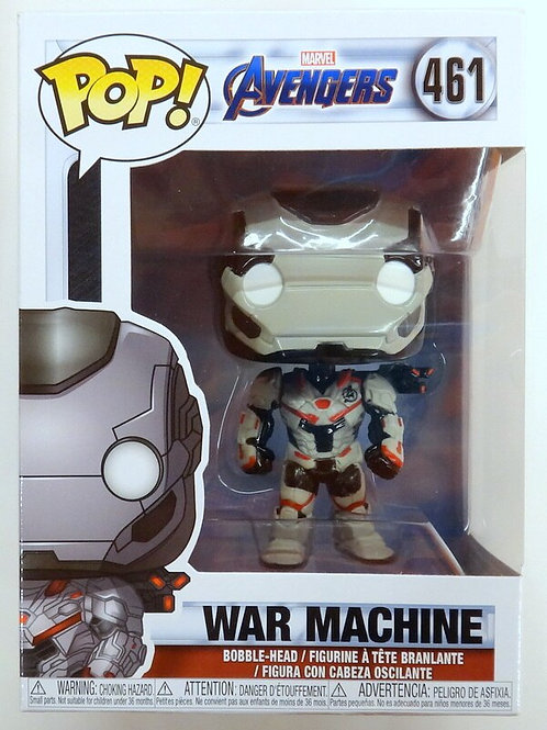 War machine 461