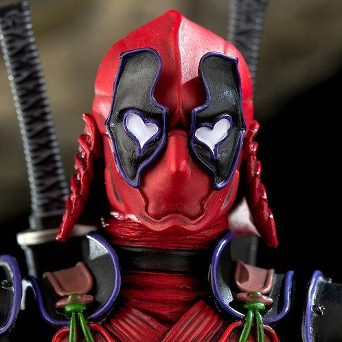 Deadpool Meisho Manga Realization Action Figure