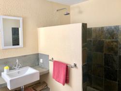 """Salle de bain """"en suite"""""""