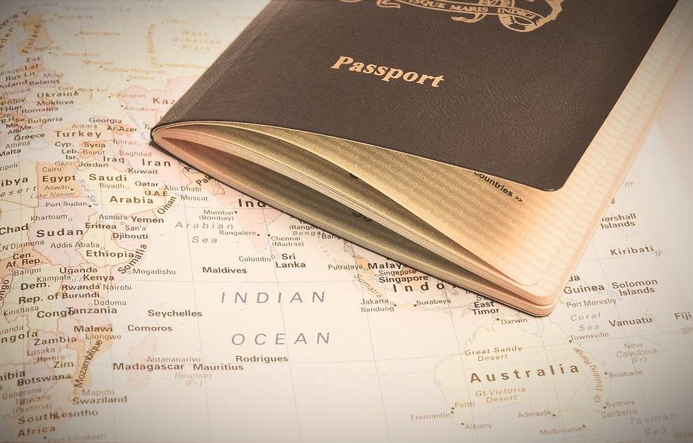 Visa Premium, Premium Visa, Ile Maurice, Visa Maurice