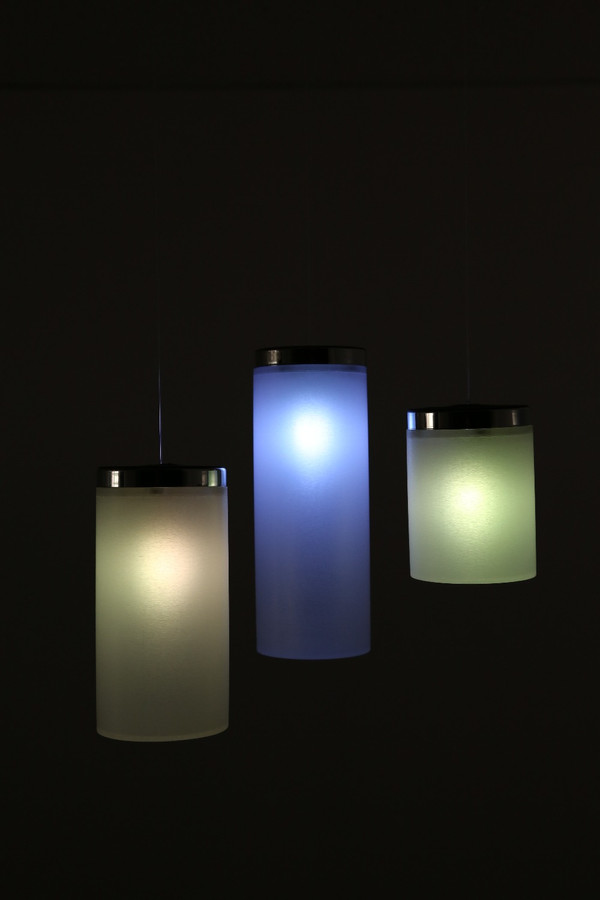 Rechargeable Electric LED Candle Lamps