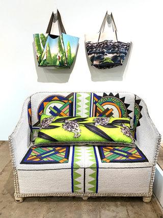 Diana Garreau Monde Store