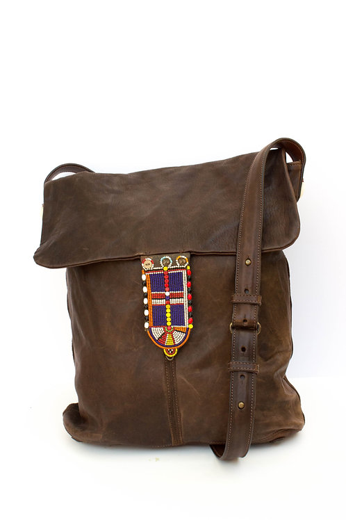 Small Maasi Messenger Bag