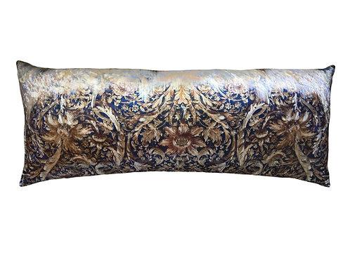 Ikat Baroque