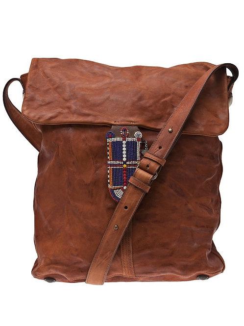 Large Maasi Messenger Bag