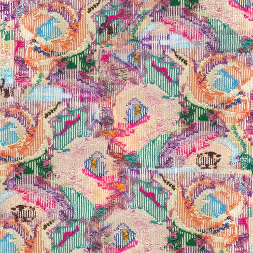 Floral Stitch Exam 2