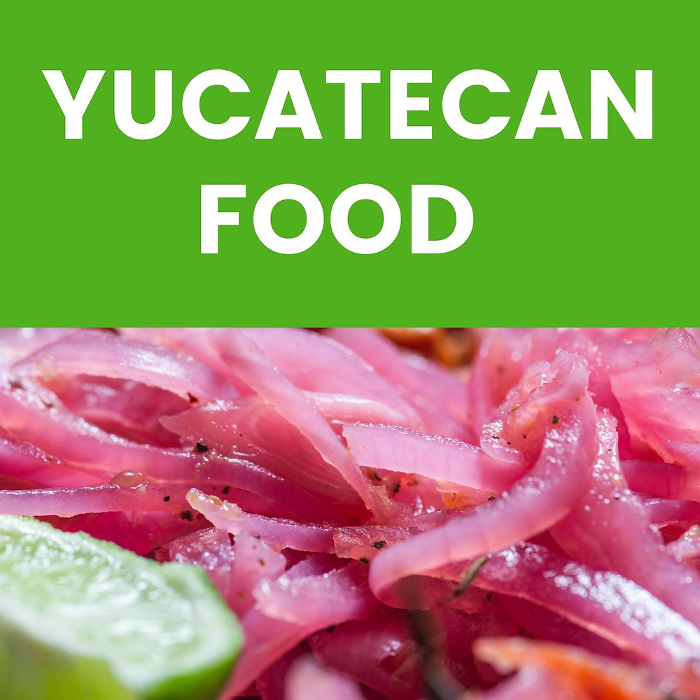 Picture of Yucatecan Food