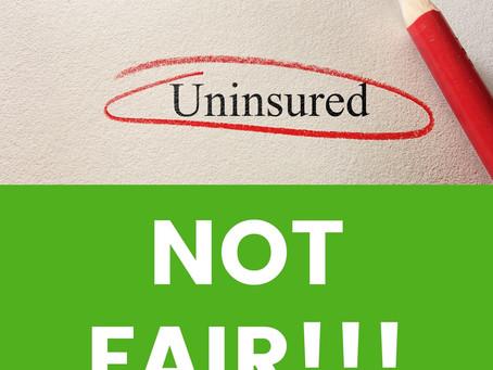 NOT FAIR!!!