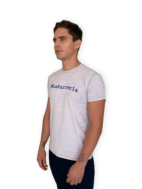 T-Shirt #LaParcería