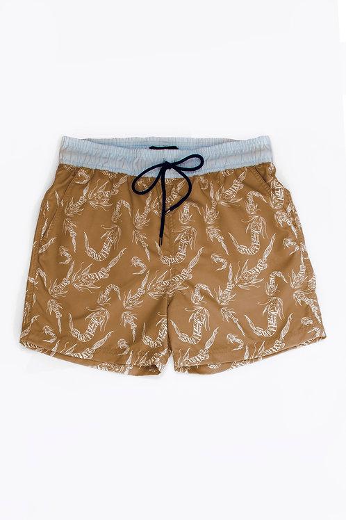 Pantaloneta de baño