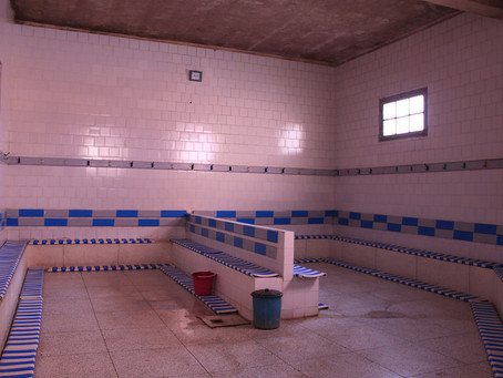 First Installment of our Free English for Morocco Lesson Series: Going to the Hammam