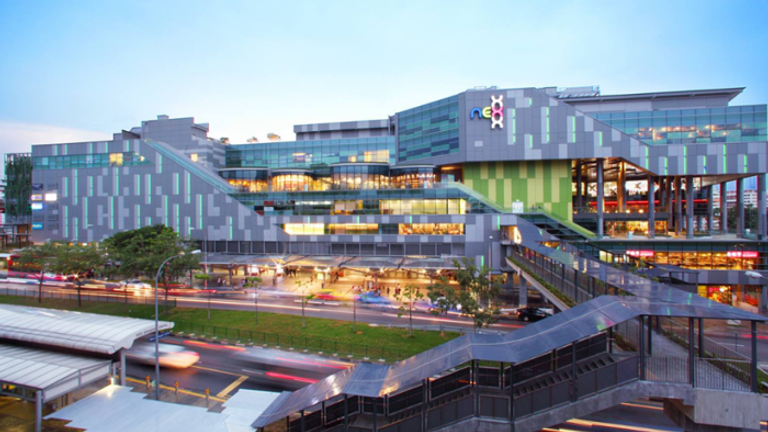 2020 CNY Roadshow @ Nex Mall
