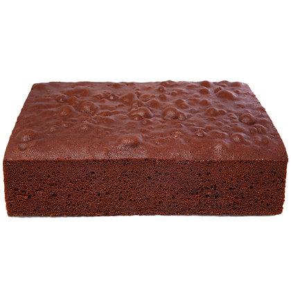 巧克力牛油蛋糕