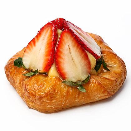 草莓丹麦(A)