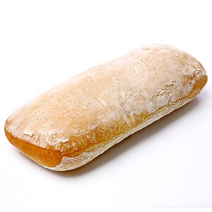 """Ciabatta Bread 7"""" - 8"""""""