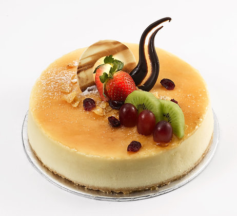 New York Cheese Cake (18cm)