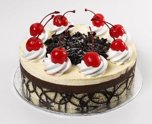 Black Forest Cake (18cm)