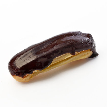 Mini Chocolate Éclair