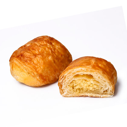 Mini Danish Almond