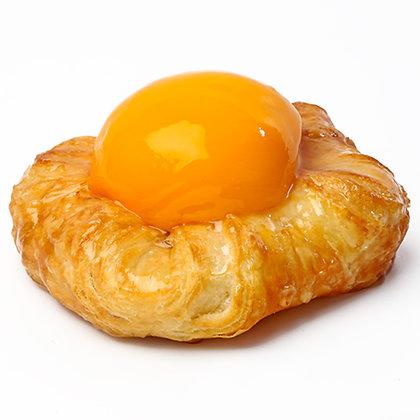Peach Danish (A)