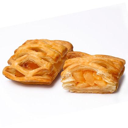 迷你苹果格式酥饼