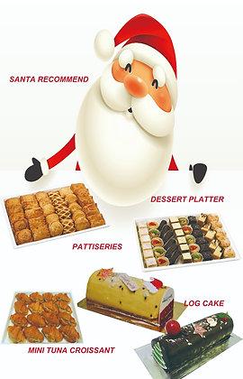 Christmas Party Set (B)