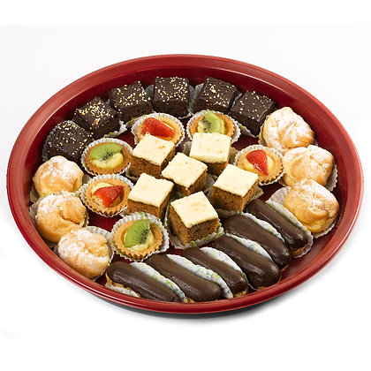Dessert Platter (Regular)