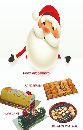 Christmas Party Set (A)