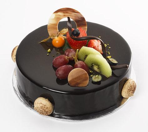 Chocolate Truffle (18cm)