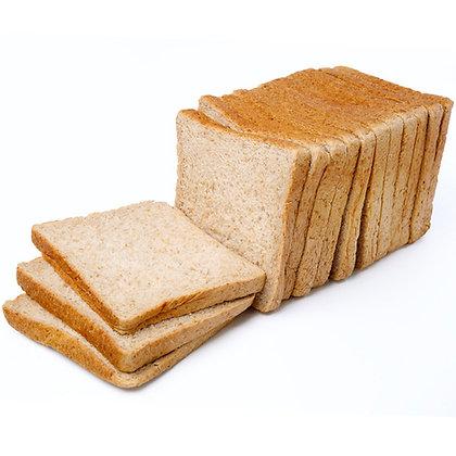 """Bread Sandwich Wholemeal 1.5"""""""