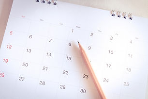 calendar-page-in-planning-concept-pictur