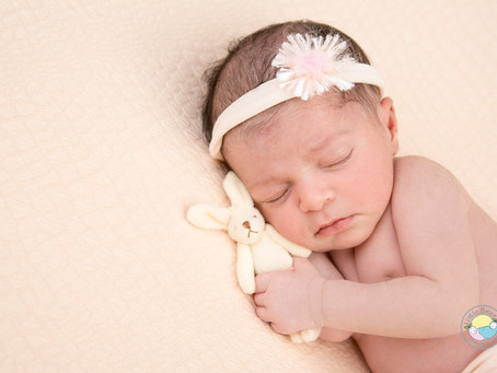 7 Tips on Preparing for a Newborn Photography Experience