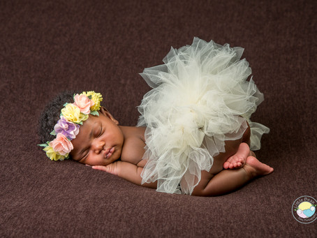 10 Things to Expect from Your Newborn Photography Experience