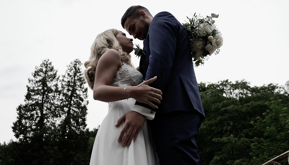 Vanessa und Beeni G-Films Wedding film H
