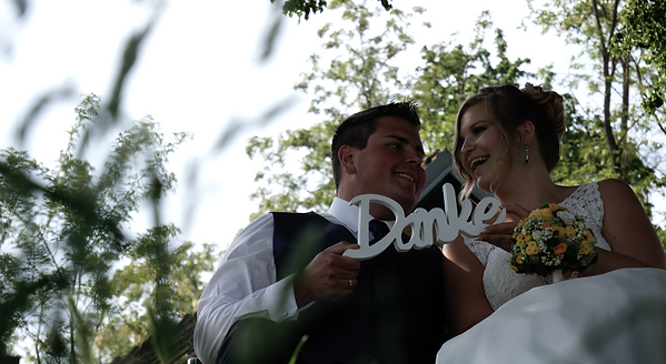 Hochzeitsfilm Hochzeitvideo