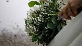 Blumenstrauss Hochzeitsfilm wedding film