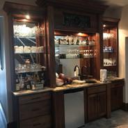 (36) Hickory Bar