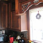 (27) Maple Kitchen