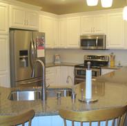 (38) Painted Kitchen