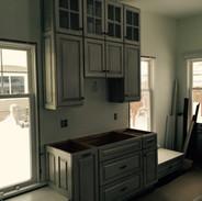 (29) Glazed Kitchen