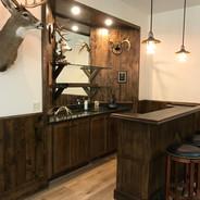 (46) Basement Bar