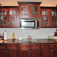 (35) Cherry Kitchen