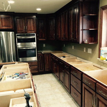 (33) Kitchen